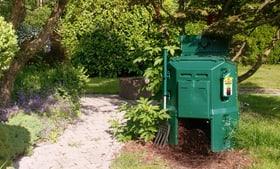 Thermo-Komposter, 250 l Stoeckler 647323600000 Bild Nr. 1