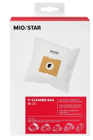 V-Cleaner Bag MI26
