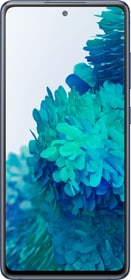 Galaxy S20 FE 5G Cloud Navy Smartphone Samsung 794659900000 Réseau 5G LTE Couleur Cloud Navy Photo no. 1