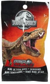 Mini Dinos 1 Surprise Bag Spielfigur Jurassic World 748664600000 Bild Nr. 1