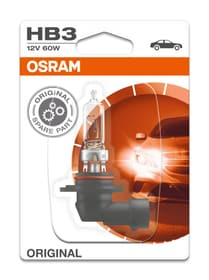 Original HB3 Ampoule Osram 620434900000 Photo no. 1