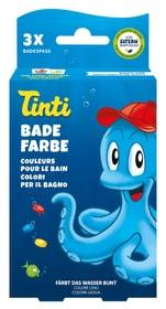 Couleurs pour le bain set à 3pcs. Bricolage Tinti 746395500000 Photo no. 1