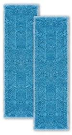 Chiffon sec en microfibre 2pcs. pour Moppy Accessoire Polti 785300135571 Photo no. 1