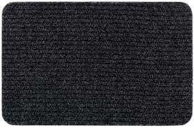 MASCOTTE Fussmatte 412804406020 Farbe schwarz Grösse B: 40.0 cm x T: 60.0 cm Bild Nr. 1