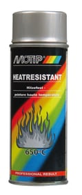 Heat Resistant argento 400 ml Spray refrattario MOTIP 620752500000 Tipo di colore argento N. figura 1