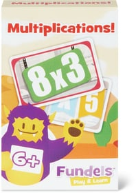 Fundels - Multiplications 748913300000 N. figura 1