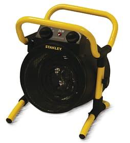 Soffiatore di aria calda Turbo 2000 Stanley Fatmax 614254600000 N. figura 1