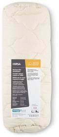 HIRSA Nackenrolle-Hirsenkissen 451751300000 Bild Nr. 1