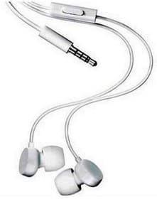 Headset Nokia WH-208 stéréo blanc 9000018310 Photo n°. 1