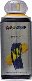 Vernice spray Platinum opaco Dupli-Color 660824400000 Colore Giallo melone Contenuto 150.0 ml N. figura 1