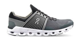 Cloudswift Scarpa da uomo running On 492814940580 Colore grigio Taglie 40.5 N. figura 1