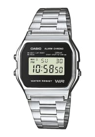 orologio A158WEA-1EF Orologio Casio Collection 760800100000 N. figura 1