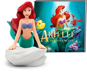 Disney Arielle (DE) Hörspiel tonies® 746691200000 Photo no. 1