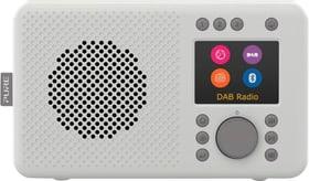 Elan Connect - Stone grey Internet / DAB+ Radio Pure 773026300000 Bild Nr. 1