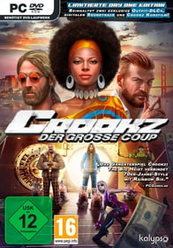 PC - Crookz - Der Grosse Coup Download (ESD) 785300133719 N. figura 1