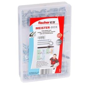 Meisterbox GK Set fischer 605435000000 Photo no. 1