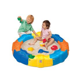 Sandspielbox Build and Play 647281700000 Bild Nr. 1