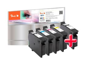 Combi PackPLUS T0715 Cartuccia d'inchiostro Peach 785300124655 N. figura 1
