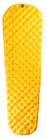 Ultralight Mat L Isolationsmatte Sea To Summit 490878900550 Grösse L Farbe gelb Bild-Nr. 1