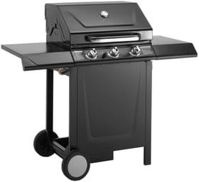 Dallas 3B Grill à gaz Sunset BBQ 753566000000 Option de commande Commander en ligne Version sans montage professionnel Photo no. 1