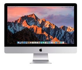 """CTO iMac 5K 3.2GHz i5 27"""" 16GB 1TBHDD WKeyboard All-in-One Apple 79811570000015 Bild Nr. 1"""