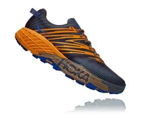 Speedgoat 4 Runningschuh Hoka 465359746040 Grösse 46 Farbe blau Bild-Nr. 1