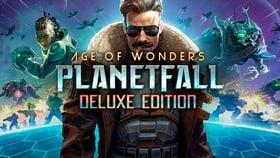 PC - Age of Wonders: Planet Digital Deluxe Download (ESD) 785300142583 Bild Nr. 1