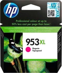 953XL F6U17AE magenta Tintenpatrone HP 795850600000 Bild Nr. 1