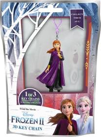 Frozen 2 3D porte-clés 747500100000 Photo no. 1