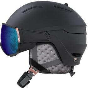 Universidad Pegajoso humor  Salomon Mirage Visor Wintersport Helm - kaufen bei sportxx.ch