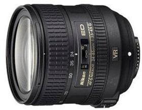 AF-S 24-85mm F3.5-4.5 G ED VR Objectif Nikon 785300125542 Photo no. 1