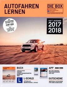 Andoid / iOS Autofahren lernen - Die Box 2017/ 2018 Fisico (Box) 785300122400 N. figura 1