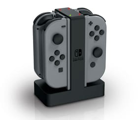 Switch Joy-Con Charger Dock Stazione di ricarica PowerA 798083500000 N. figura 1