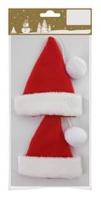 Weihnachtsmütze Weihnachtsdekoration Geroma 657924100000 Bild Nr. 1