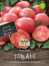 Tomate Honey Moon Gemüsesamen Sperli 650168300000 Bild Nr. 1