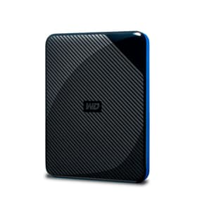 HDD Gaming 4TB PlayStation noir Gaming disque dur Western Digital 785300139885 Photo no. 1