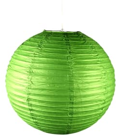 China grün, rund Papierschirm Do it + Garden 615074400000 Bild Nr. 1
