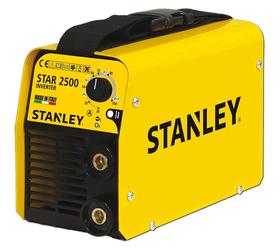 STAR2500 Saldatrice inverter Stanley Fatmax 611720400000 N. figura 1