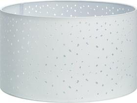 BLING 50 Abat-jour 50cm 420195205010 Couleur Blanc Dimensions H: 30.0 cm x D: 50.0 cm Photo no. 1