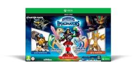 Xbox One - Skylanders Imaginators Starter Pack