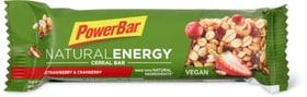 Energize Riegel Riegel PowerBar 471983307293 Geschmack Strawberry Cranberry Farbe farbig Bild-Nr. 1