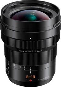 Leica DG 8-18mm F2.8-4.0 Objectif Panasonic 785300129927 Photo no. 1