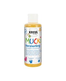 MUCKI, Verzierling Glitzergold, 290 ml 666791200000 Bild Nr. 1