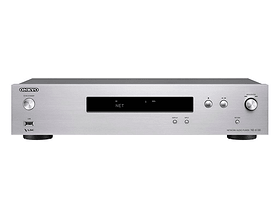 NS-6130 - Argent Lecteur audio réseau Onkyo 785300127123 Photo no. 1