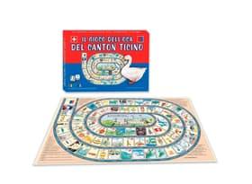 Gioco dell'oca del Canton Ticino (IT) Gesellschaftsspiel 749007200000 Bild Nr. 1