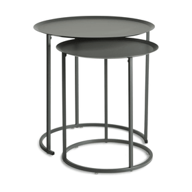 MARTEN Tavolino accostabile, set da 2 362087300000 N. figura 1