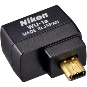WU-1a Wireless Mobile Adapter Nikon 785300135366 Bild Nr. 1