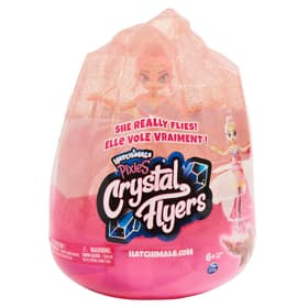 Hatchimal Pixies Crystal Flyers Pink Figurines 747951900000 Photo no. 1