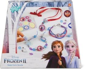 Frozen 2 Schwesternschmuck Schmuck Disney 747498000000 Bild Nr. 1