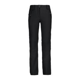 Softshellhose Trekkinghose CMP 472389409820 Grösse 98 Farbe schwarz Bild-Nr. 1